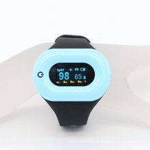 Quality Good New Wrist Blood Oxygen Monitor