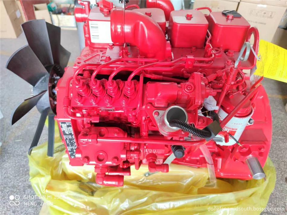 Cumming Engine B140 3311