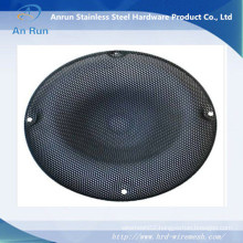 High Quality Perforated Metal for Loudspeaker