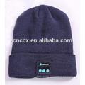 PK18ST017 fashion wireless women's wireless earphone hat