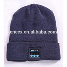 PK18ST017 chapéu sem fio do fone de ouvido das mulheres sem fio da forma
