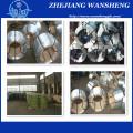Fio de aço galvanizado de 0,9 mm a 3,15 mm / fio de armadura fornecido chinês