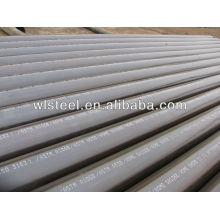 astm a53/a106 gr.b cement lined carbon steel seamless pipe