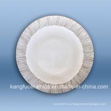 Servicio de mesa Top Stoneware Restaurante