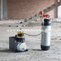 portable pressure nardi electric used daystate compressor