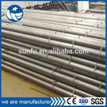 Tuyau d'acier ASTM A252