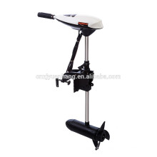 New Marine HANGKAI 55lbs Electric Outboard Boat Trolling Motor Salt water for sale