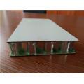 Панели HPL сотового цвета белого цвета для противопожарной защиты