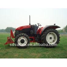 Planierschild des Traktors vorne, Traktor vorderes Blatt, Minibulldozer für Traktor