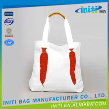 Polyester nylon custom logo factory price canvas water bags sale