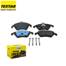 2431001 High Performance Car Accessories  Other Auto Brake System TEXTAR Brake Pads Wholesale Brake Pads For Mercedes Benz