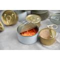 Tuna Canned Solid Salad Tin Bulk Fish Oil