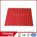 Corrugated Step Roofing Sheet Rollmaskinmaskin