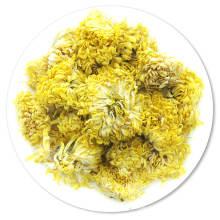 Chinesische Gong Huang Ju Hua Cha Kräutertee Dendranthema Indicum Trockene Chrysantheme Blumen Tee