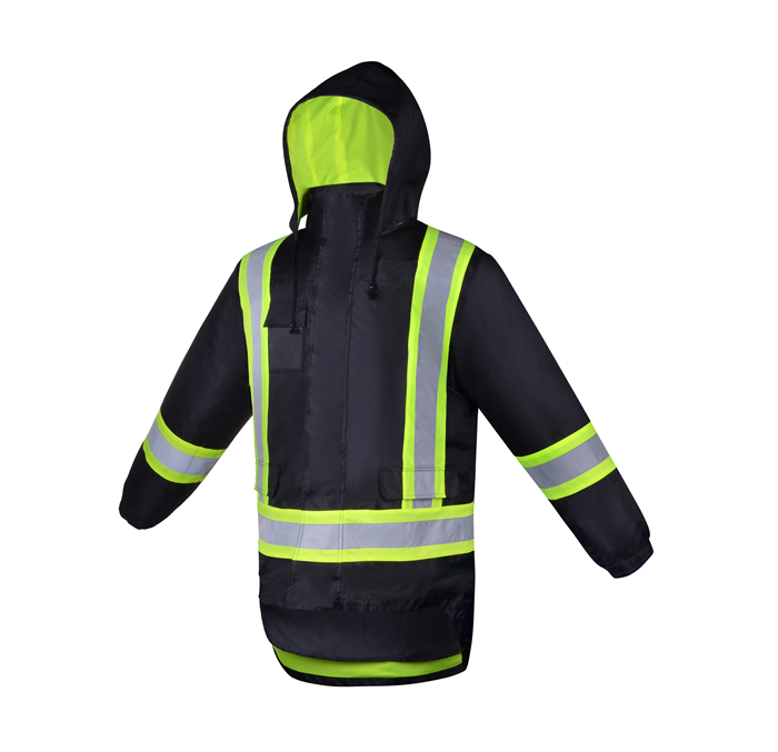 300D Security Jacket