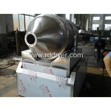 EYH-1500 Series Two Dimensional Mixer Machine