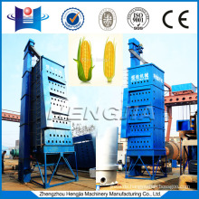 Popular sale grain dryer tower/ maize dryer/ corn dryer tower for drying wheat, corn, rice paddy