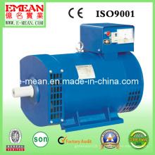 Alternador de gerador de corrente alternada 230V