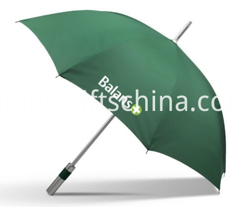 Promotional Branded Auto Straight Golf Umbrellas (3)