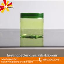 200ml Plastic PET Cosmetic Cream vide en plastique vide