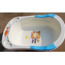 2016 High Quality Plastic Baby Bath Tubs