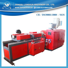 Hot Selling PE Single Wall Corrugated Pipe Extrusion Line