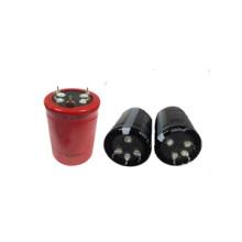 Snap 470UF * 400V en condensador electrolítico de aluminio 105c