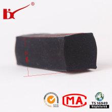 Benutzerdefinierte Flexible Schwamm Gummidichtungsstreifen