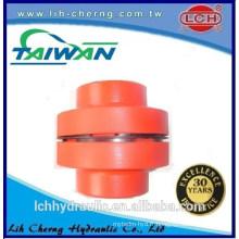 coupleur rapide de tuyau d'accouplement du moteur de réducteur pour la pompe et la pièce de rechange de rechange