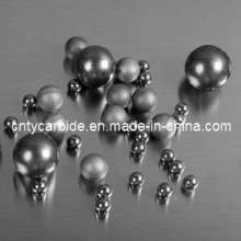 High Quality Carbide Ball for Bearing, Valve, Ballizing, Grinding Media
