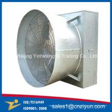 Estuche de ventilador industrial de metal OEM