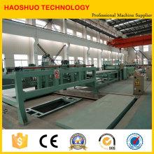 Beliebteste Stahlschneidanlage, Schneidemaschine