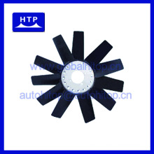 Низкая цена частей двигателя дизеля миниый вентилятор лопасти в сборе для Ленд Ровер ERR2789 433MM-67-82