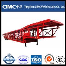 Cimc 10-20 Car Carrier Semi Trailer