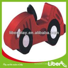 Kids Indoor Soft Play Item, blocs de mousse, blocs éponge, jouet en mousse LE.RT.092