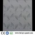 Hotstamp New Design PVC Panel Ceiling Tile PVC Profiles 30cm