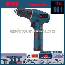 QIMO Profissional Ferramentas Elétricas 1001 Single Speed Cordless Drill