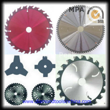 Tct Saw Blade for Wood Cutting