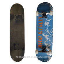 2017 interesting cheap for kids complete skateboard wholesale