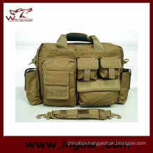 Tactical Nylon Hand Carring Laptop Bag Briefcase Airsoft Bag