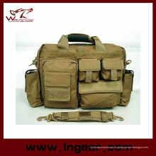 Táctica Nylon Carring portátil bolso maletín Airsoft saco