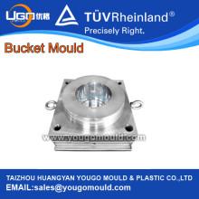 plastic pail molds factory