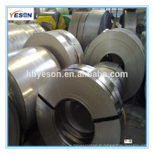 Fabricante profissional Rolamento a frio bobina de aço inoxidável ASTM 304 com preço barato