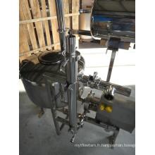 Milk Water Separater complet complet 50L-100L