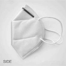 Masque jetable respirant KN95