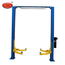 Auto 4 Ton Capacity Two Post Car Lift