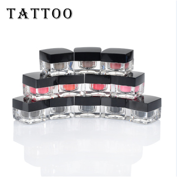 Tattoo Pigment Paste Eyebrow Microblading Pigment Cream