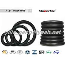 Air butylique pour pneus de motocyclette (325-18)