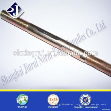 M10 *160 Double end bolt grade 8.8
