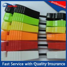 Clip de protection en plastique pour gants de sécurité pour les travailleurs de la construction